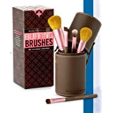 Bare Escentuals Buffing Brushes The Essential Collection ($87 Value)