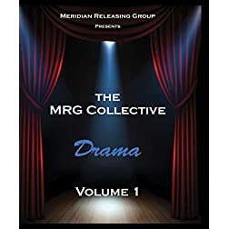 MRG Collective Drama Volume 1, The [Blu-ray]