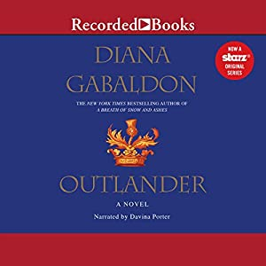 Outlander | Livre audio