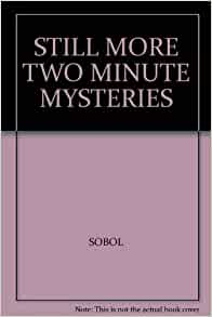 MYSTERIES TWO MINUTE