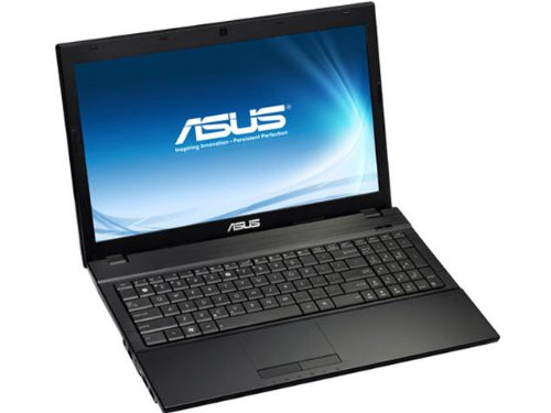 ASUS P53E-XH51 (15.6-Inch Screen) Laptop,Intel Core i5-2430M (2.4GHz),4GB DDR3