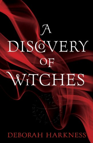 a discovery of witches deutsch