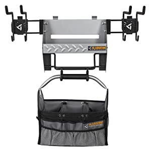 gladiator garage system reviews