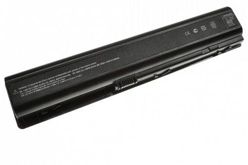 Batterie pour Hewlett Packard Pavilion dv9300 Serie
