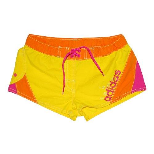 Girls ADIDAS Surf Boardshort Board Shorts - Size: 23
