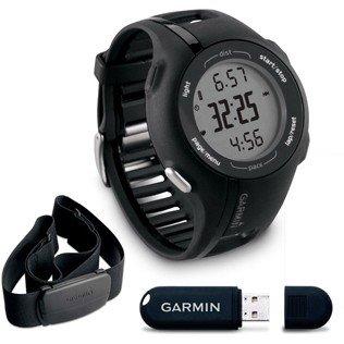 Garmin Forerunner 210 GPS-Enabled Sports Watch