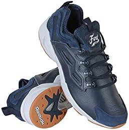 Reebok Mens Fury Adapt W Fashion Sneaker B01L91H9RU