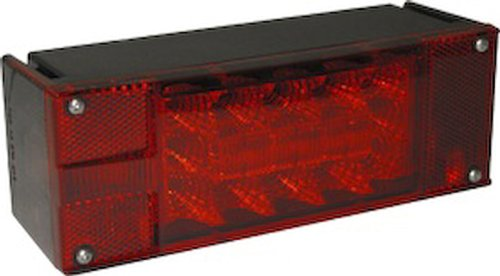 Seasense Low Profile Left Tail Light