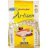 Grandma Lucy's Artisan Grain-Free Chicken Dog Food