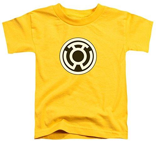 Green Lantern Sinestro Corps Toddler T-Shirt