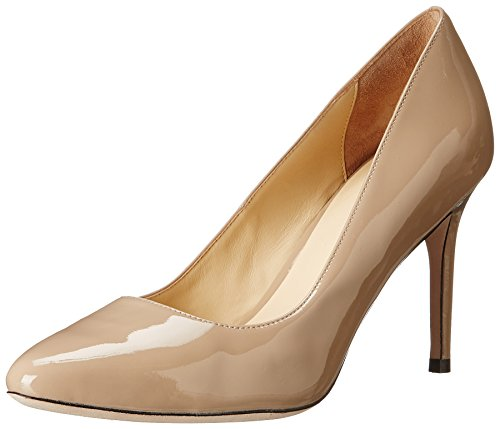 Cole Haan Women's Bethany Dress Pump 85,Maple Sugar Patent,8.5 B US
