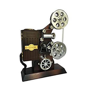 POPgifts Projector Music Box,Delight with Reminiscence