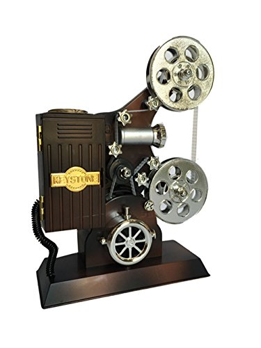 POPgifts Projector Music Box,Delight with Reminiscence 0
