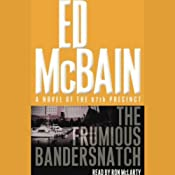 The Frumious Bandersnatch | [Ed McBain]