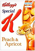 Kellogg39s Special K Peach amp Apricot 320g - Pack of 2