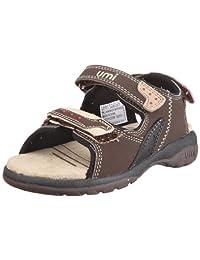 umi Payton Ankle-Strap Sandal (Toddler/Little Kid/Big Kid)