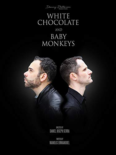White Chocolate And Baby Monkeys