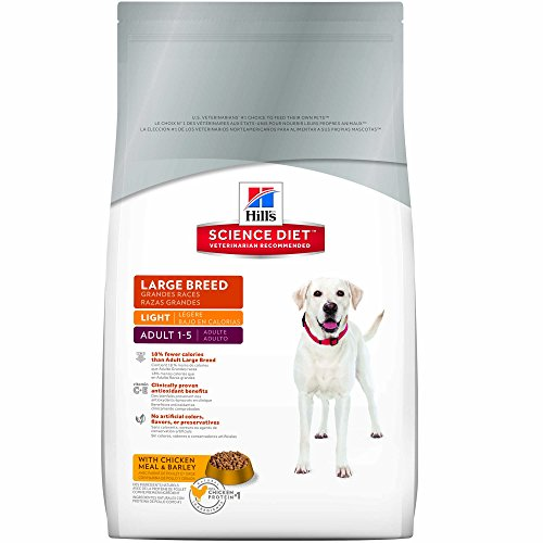 Science Diet Perfect Weight Dog Food Large