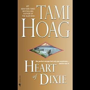 Heart of Dixie | [Tami Hoag]