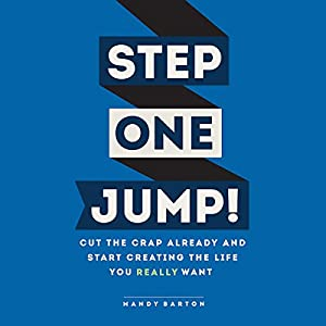 Step One: Jump Audiobook
