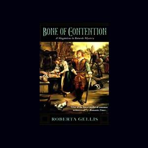 Bone of Contention Audiobook