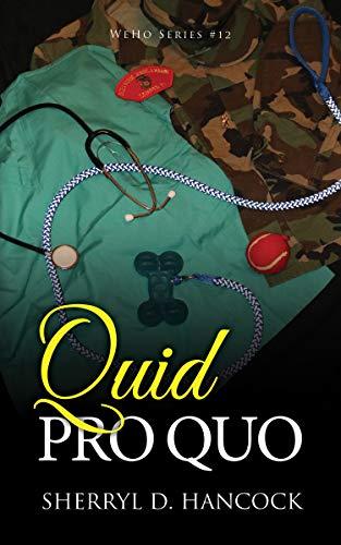 Buy Quid Pro Quo Now!