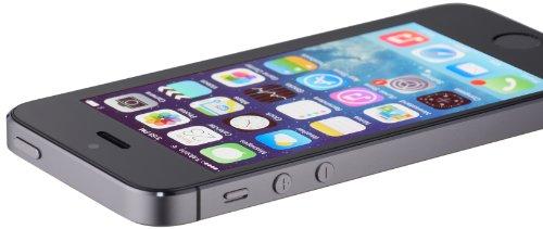 Apple iPhone 5s 16GB (Space Gray) - Unlocked