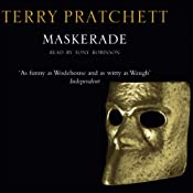 Maskerade: Discworld, Book 18 | Terry Pratchett