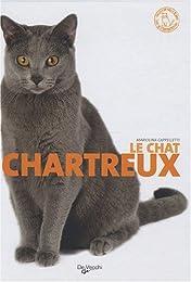 Le  chat chartreux