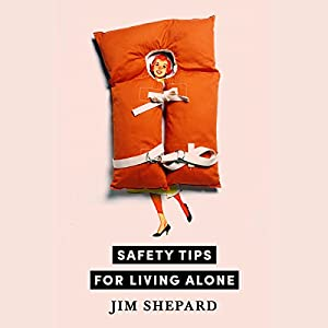 Safety Tips for Living Alone Audiobook