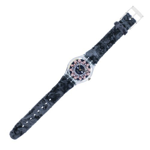 Swatch Vintage Official Timekeeper And Sponsor Of The 1996 Olympic Games Ladies Watch #GG136 0