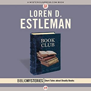 Book Club Audiobook