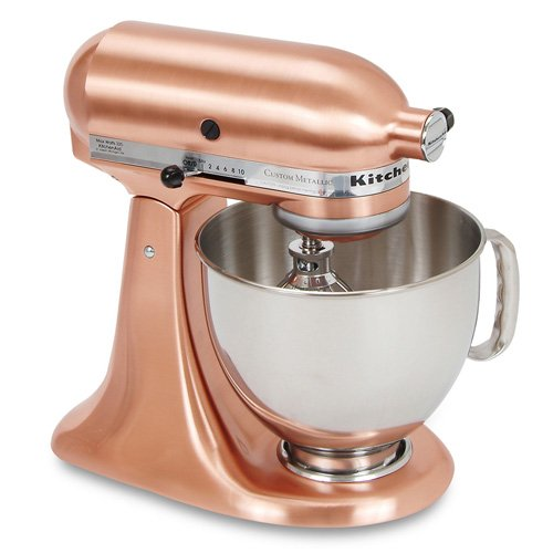 $ off the KitchenAid Artisan Tilt-Head Stand Mixer with Pouring Shield - this best-selling mixer has 10 speed slide control and is on sale now at Amazon $ off the KitchenAid 6 Qt.