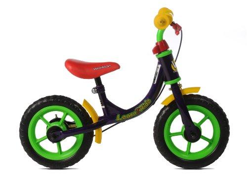 Wee Ride Learn2Ride Balance Bike (10-Inch Wheels)