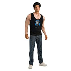 Jersey Shore: Deluxe DJ Pauly D Costume