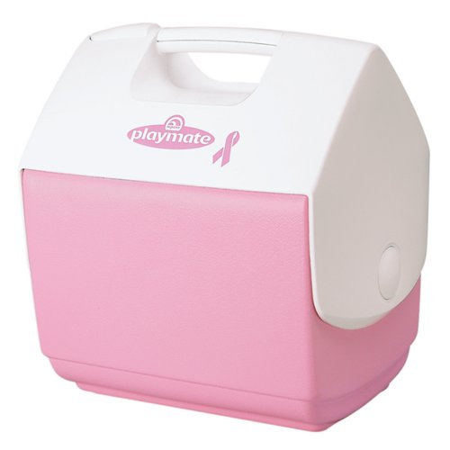 Cancer coolers breast awareness