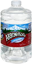 Arrowhead Water Spring 3Ltr Pack of 6