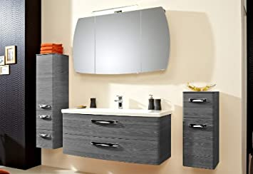 pelipal mineralmarmor doppelwaschtisch tiva 150 cm in wei wei dc212. Black Bedroom Furniture Sets. Home Design Ideas