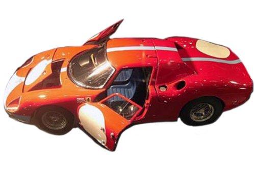 Hot Wheels Elite Ferrari 250 LM Sebring / Daytona 1965 #29