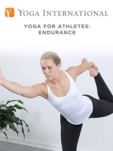 Yoga for Athletes: Endurance