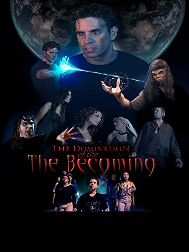Domination of the Becoming on Amazon Prime Video UK