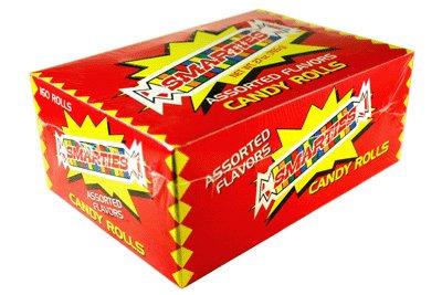 Smarties Candy Rolls, , 011206001135, , gluten free finder