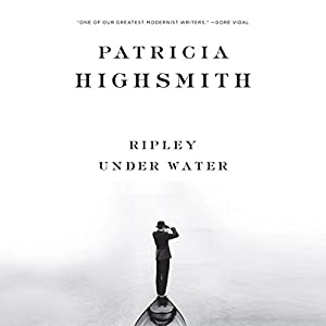 Ripley Under Water | [Patricia Highsmith]