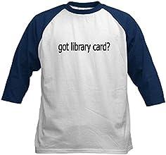 CafePress Kids Baseball Jersey - got card Kids Baseball Jersey