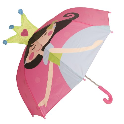 Children Character Umbrella's - Princess