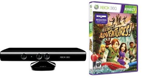 Kinect + le jeu Kinect Adventures