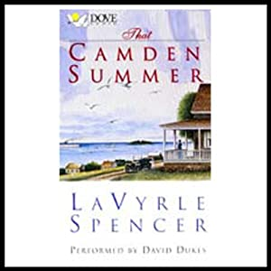 That Camden Summer Audiobook