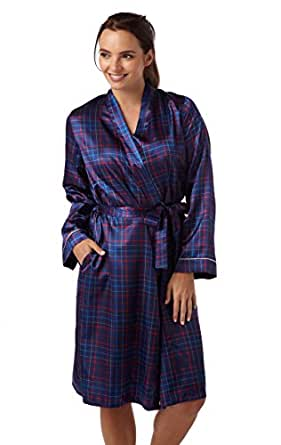 indigo sky robe de chambre femme v tements et accessoires. Black Bedroom Furniture Sets. Home Design Ideas
