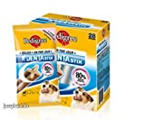 #2: Pedigree DentaStix Dog Treats Dental Large 7 Pack