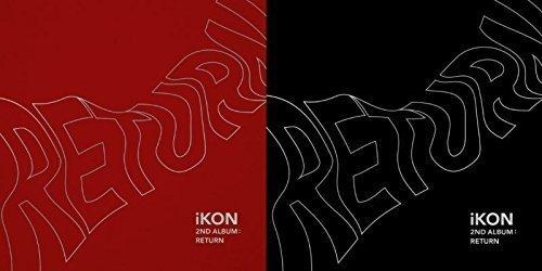 CD : Ikon - Vol 2 (return) (Asia - Import)